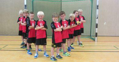 Ein dringender Aufruf an alle handballbegeisterten Frauen und Männer