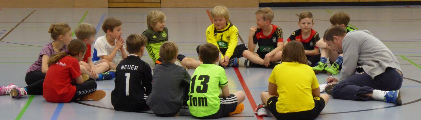 TuS Xanten Handball